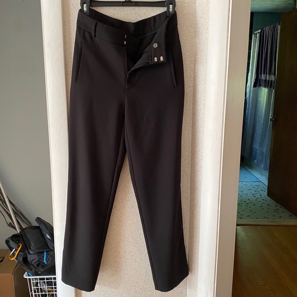 Nine West black pants